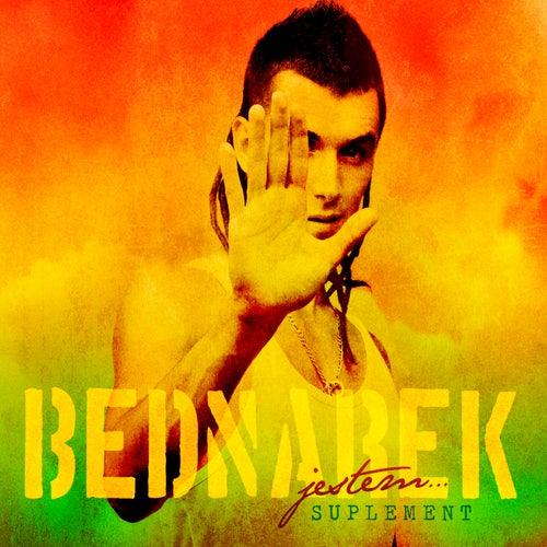 Jestem… Suplement by Kamil Bednarek