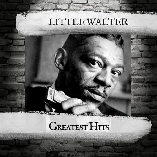 Greatest Hits fra Little Walter