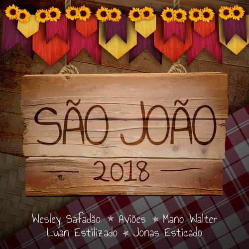 São João 2018 von Various Artists