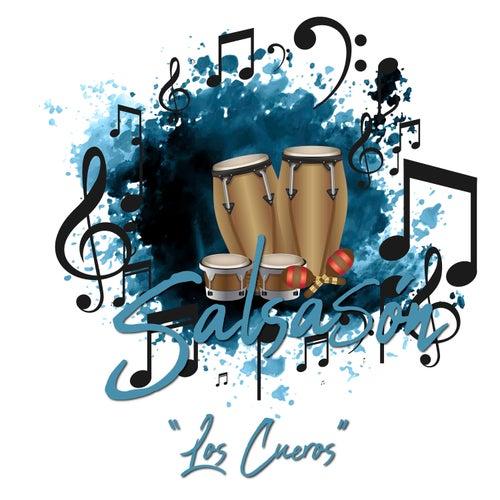 Salsasón: Los Cueros von Various Artists