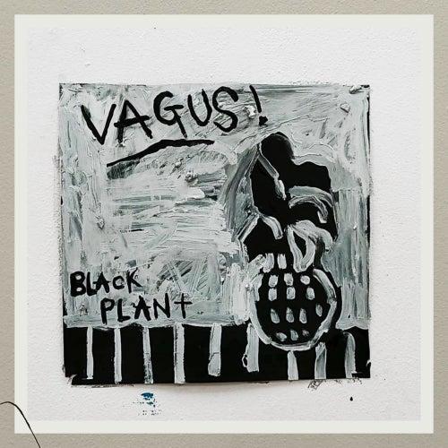Black Plant by Vagus