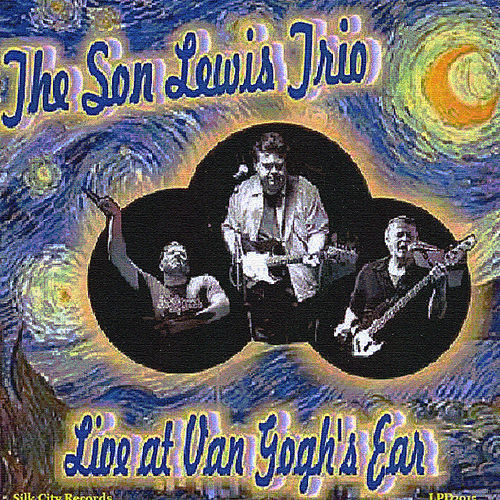 Live at Van Gogh's Ear de Son Lewis