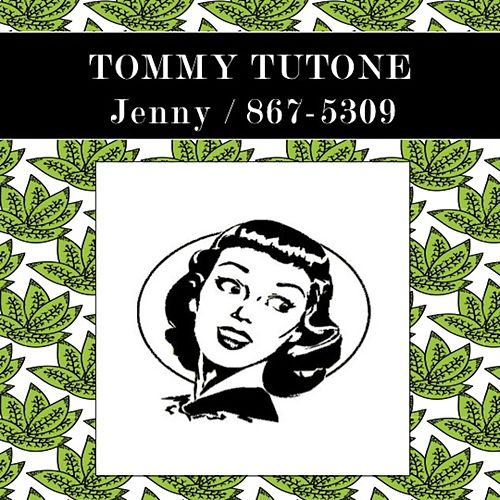Jenny / 867-5309 (In Concert) by Tommy Tutone