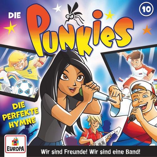 010/Die perfekte Hymne! by Die Punkies