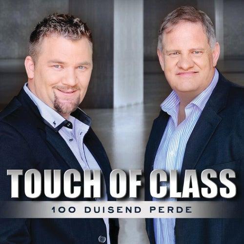 100 Duisend Perde de Touch of Class