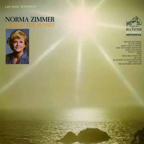 Beyond the Sunset von Norma Zimmer
