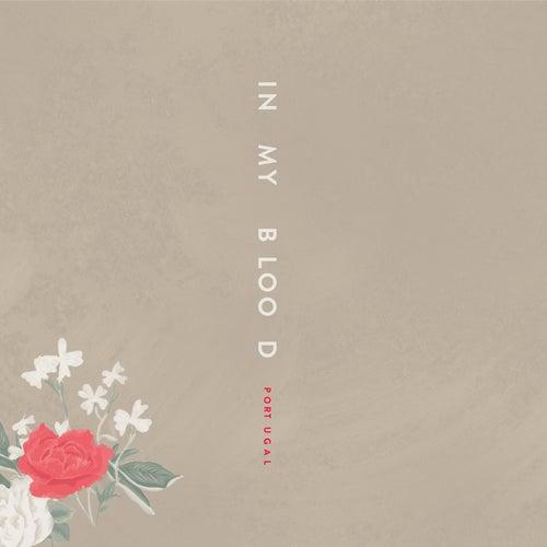 In My Blood (Portuguese Version) von Shawn Mendes