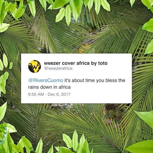 Africa von Weezer