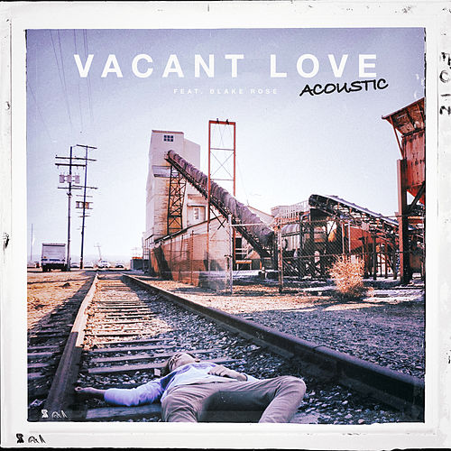 Vacant Love (acoustic) de Caden Jester