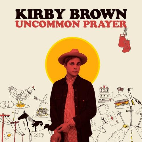 Joni by Kirby Brown