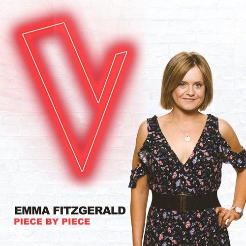 Piece By Piece (The Voice Australia 2018 Performance / Live) de Emma Fitzgerald
