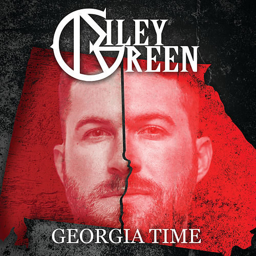 Georgia Time by Riley Green