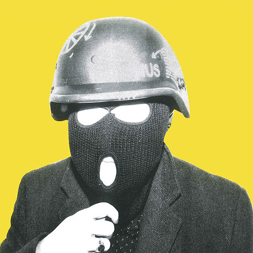 Consolation E.P. by Protomartyr