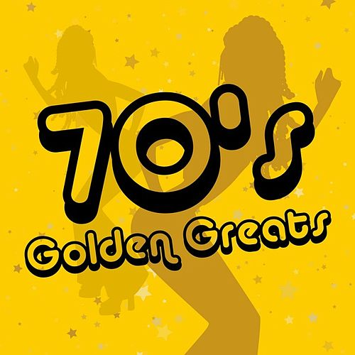70's Golden Greats de Various Artists