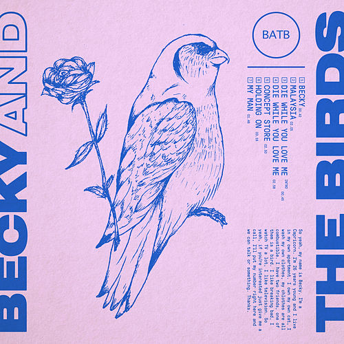 Becky and the Birds by Becky & The Birds