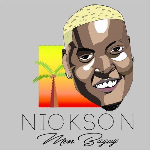 Men Bagay de Nickson