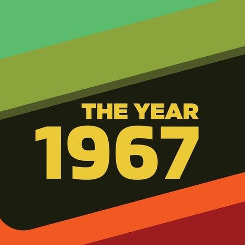 The Year 1967 von Various Artists
