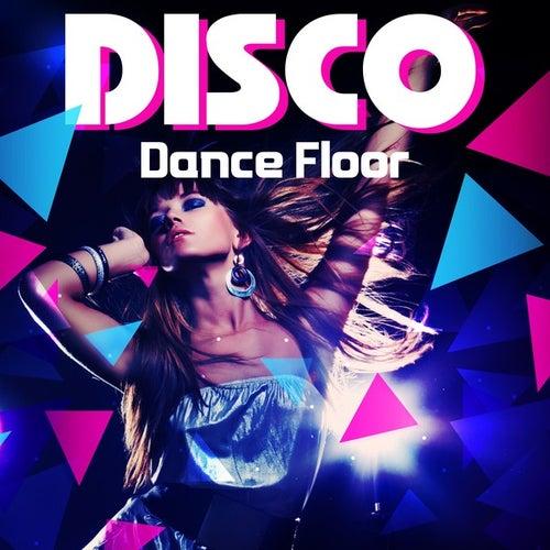 Disco Dance floor by Various Artists