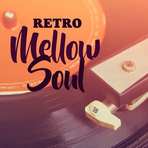Retro Mellow Soul de Various Artists