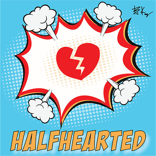 Halfhearted de Bekay