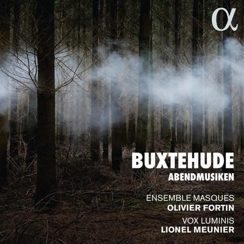 Buxtehude: Abendmusiken de Various Artists