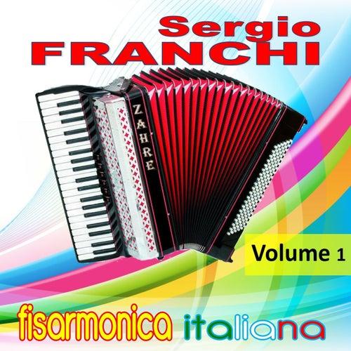 Fisarmonica italiana, Vol. 1 by Sergio Franchi
