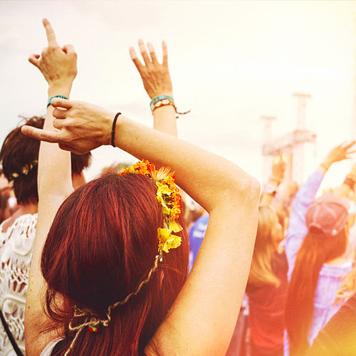 Festival Essentials by Home