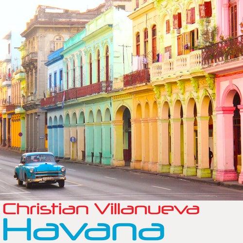 Havana von Christian Villanueva
