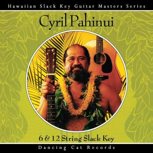 6 & 12 String Slack Key de Cyril Pahinui