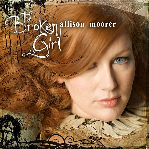 The Broken Girl de Allison Moorer