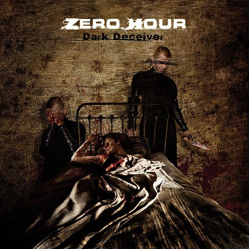 Dark Deceiver by Zerohour