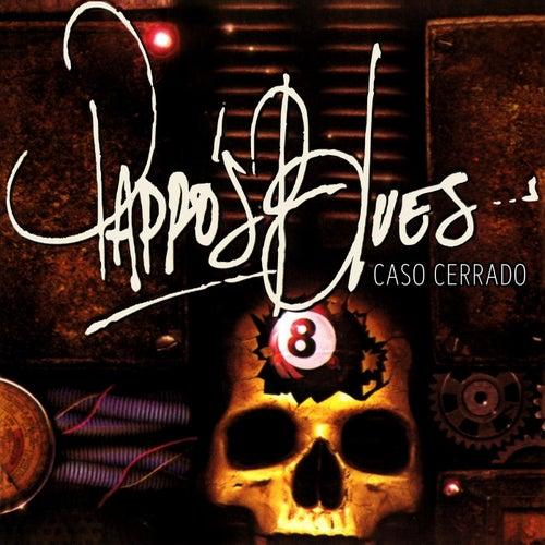 Pappo's Blues, Vol. 8: Caso Cerrado de Pappo