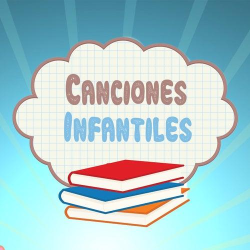 Canciones Infantiles (Requinto Versions) de Canciones Infantiles