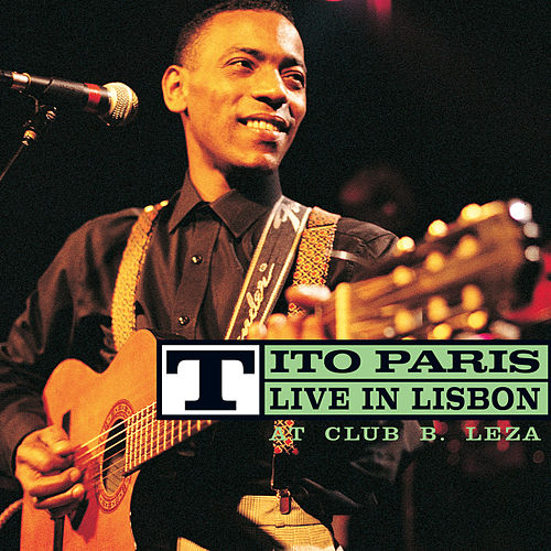 Live in Lisbon by Tito Paris