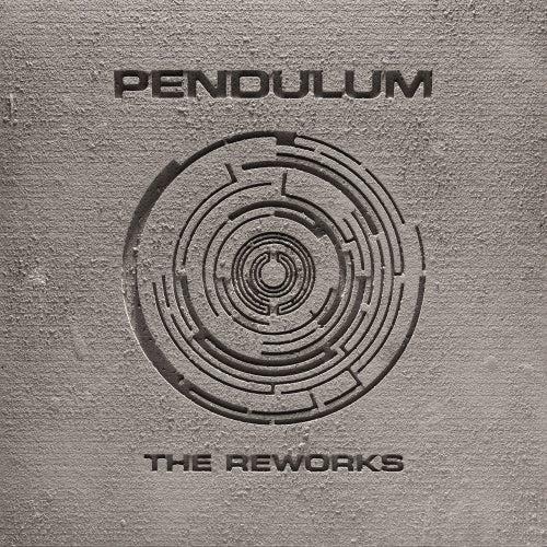The Island, Pt. 1 (Dawn) (Skrillex Remix) de Pendulum
