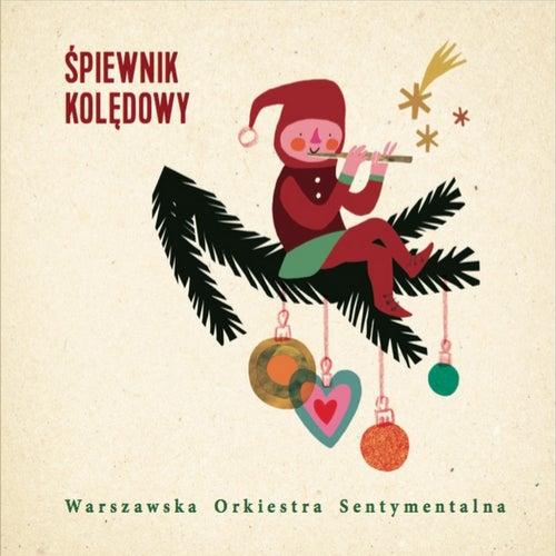 Śpiewnik kolędowy de Warszawska Orkiestra Sentymentalna