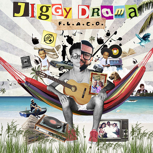 F.L.A.C.O. by Jiggy Drama