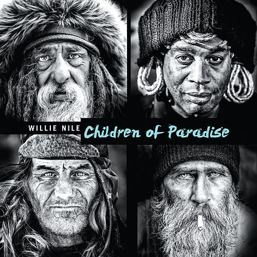 Children of Paradise by Willie Nile