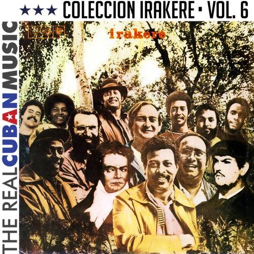 Colección Irakere, Vol. VI (Remasterizado) by Chucho Valdés