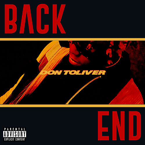 Backend by Don Toliver