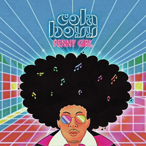Penny Girl by Cola Boyy