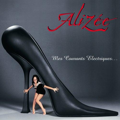 Mes courants électriques von Alizee
