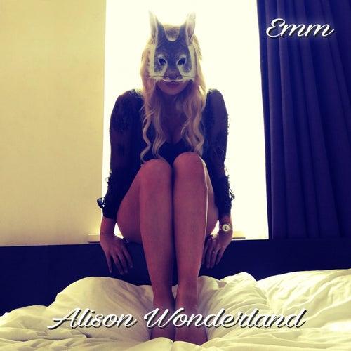 Alison Wonderland by Emm