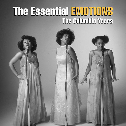 The Essential Emotions - The Columbia Years by Various Artists