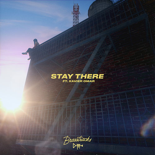Stay There von Brasstracks