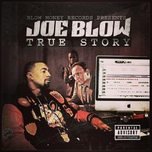 True Story by Joe Blow