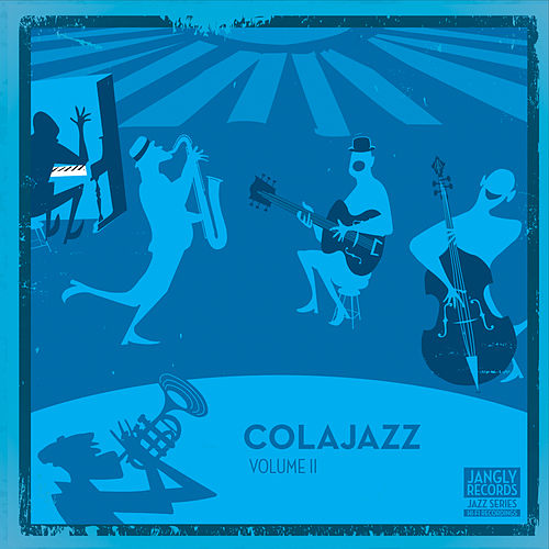 Cola Jazz, Vol. II de Various Artists