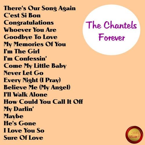 Forever de The Chantels