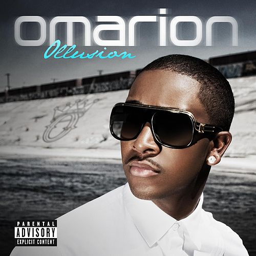 Ollusion by Omarion