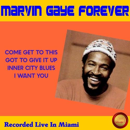 Forever de Marvin Gaye